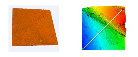 济南巡游景点_SuperView W1 光学3D皮相外观仪