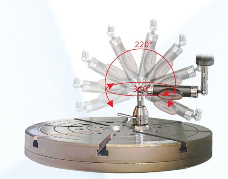 機加助手——MT21無線球桿儀