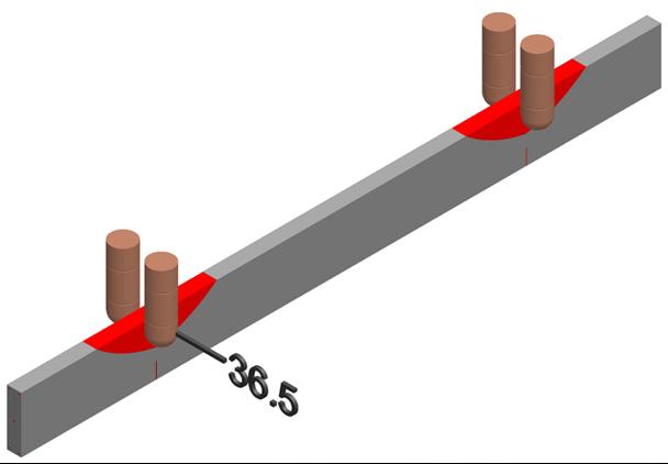 如何正確使用高精度光柵測長機校準量塊